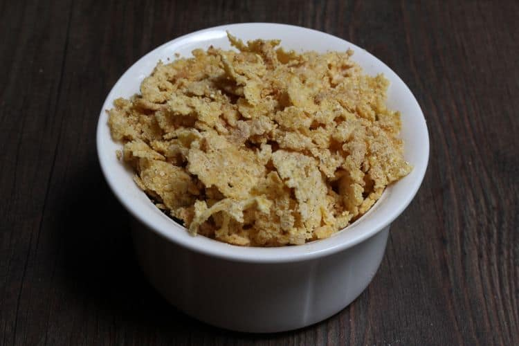 recipe: homemade cereal recipe flakes [25]