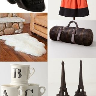 A Gift Guide for the Home