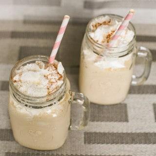 Chai Milkshakes