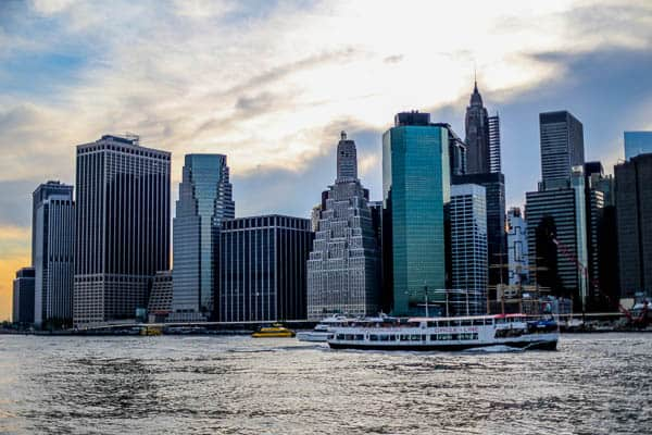 NYC travel photos