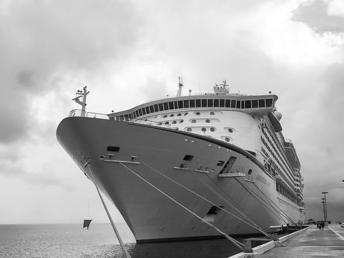 6 reasons why people don't give cruising a chance