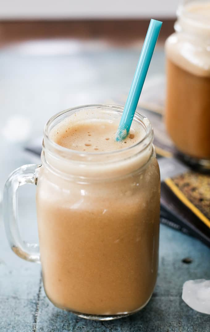 how to make sugar free ice cream with almond milk