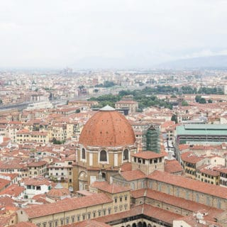 Travel Guide: What to do in Florence Italy