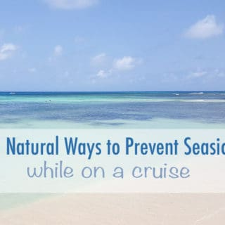 10 All Natural Ways to Prevent Seasickness