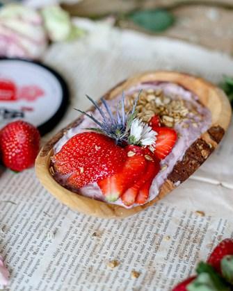 4 Delicious ways to use yogurt