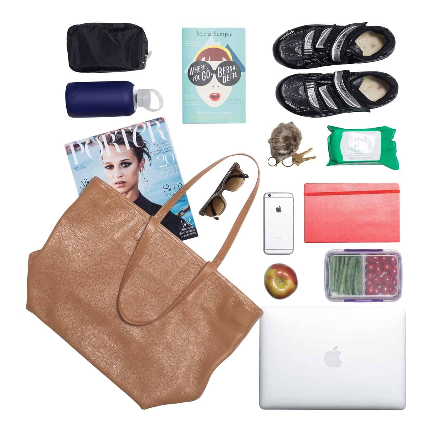 3 Must Have Bags for Travel