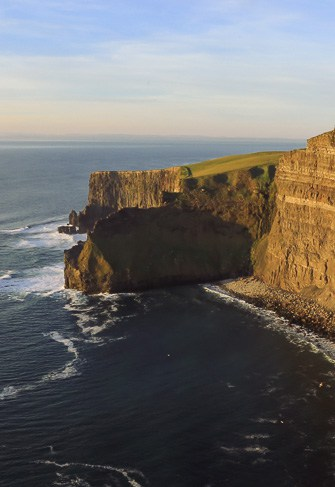 Ireland Travel Itinerary: Touring Ireland in 7 Days