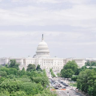 Things to Do in Washington DC | Weekend Travel Guide