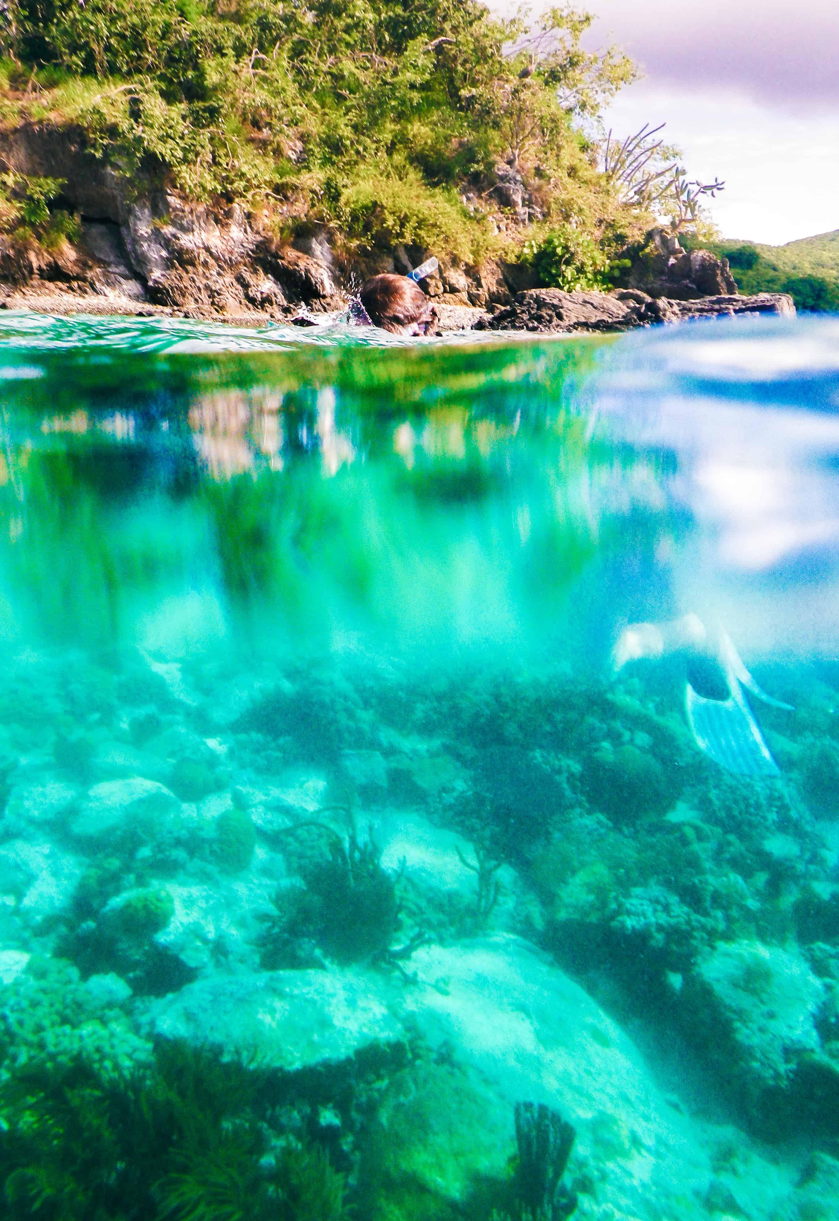 4 Reasons to visit the U.S. Virgin Islands