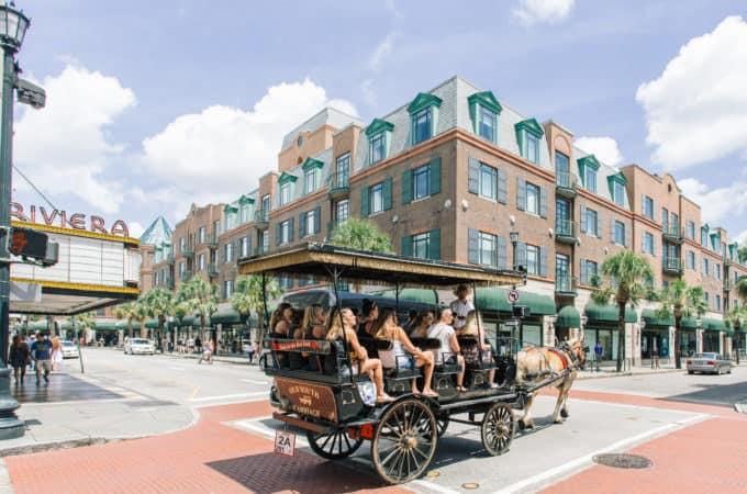10 Things To Do in Charleston South Carolina