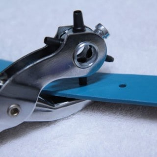 The Belt Hole Puncher