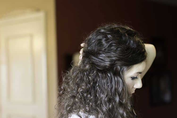 diy boho braids hair