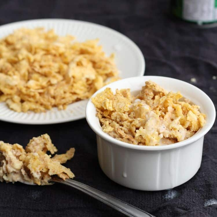 corn flakes recipe homemade