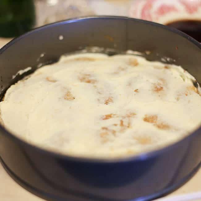 eggless tiramisu recipe