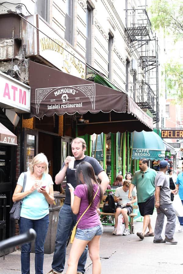 NYC travel photos