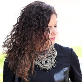 5 Reviews for Curly Hair Product
