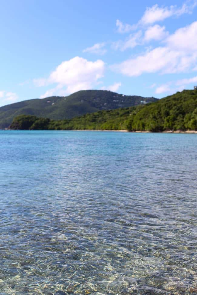 beach photo of St Thomas VI - Brewers Bay