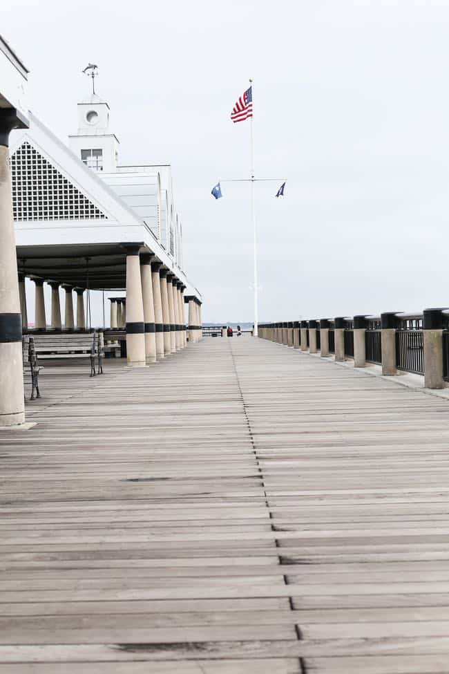 Things to do and see in Charleston SC