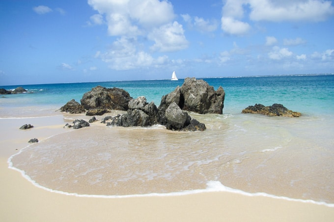 Southern Caribbean Travels