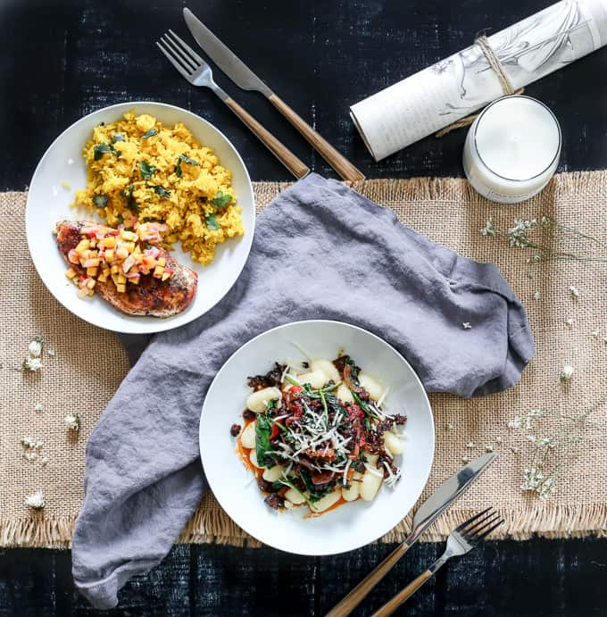 Dinner Thyme: A Convenient Meal Service
