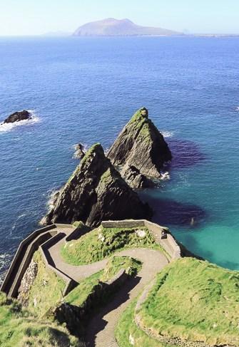 Ireland Travel Itinerary: Touring Ireland in 7 Days