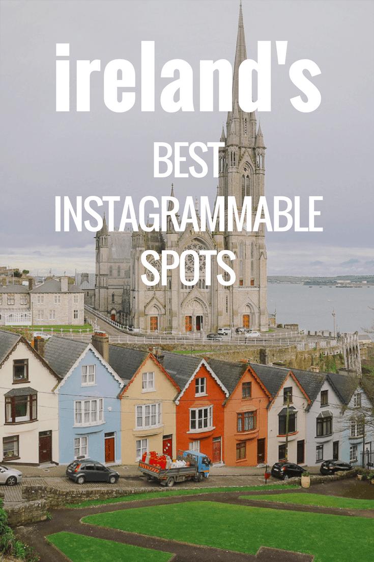Ireland's best instagrammable spots-2