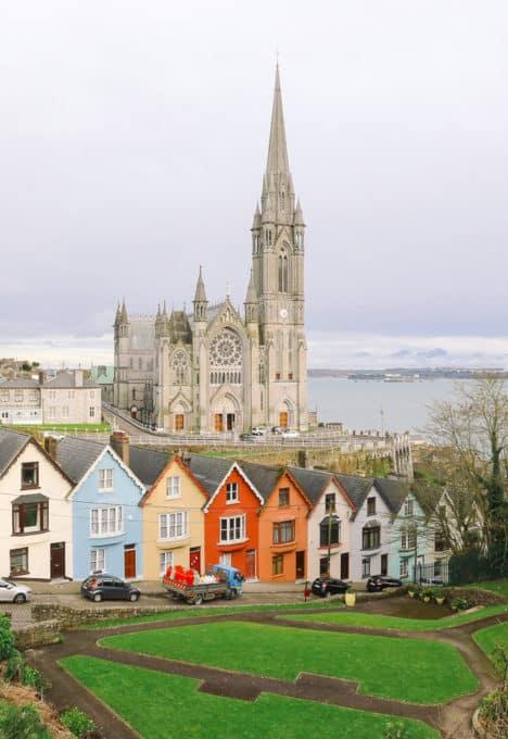 Top Photo Spots In Ireland