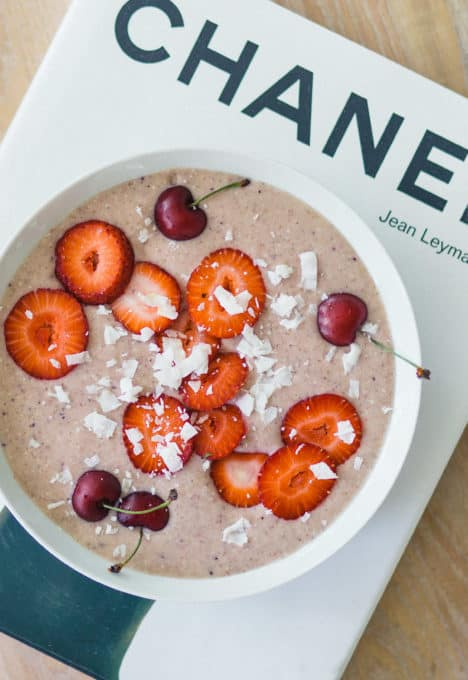 Smoothies To Energize You This Summer