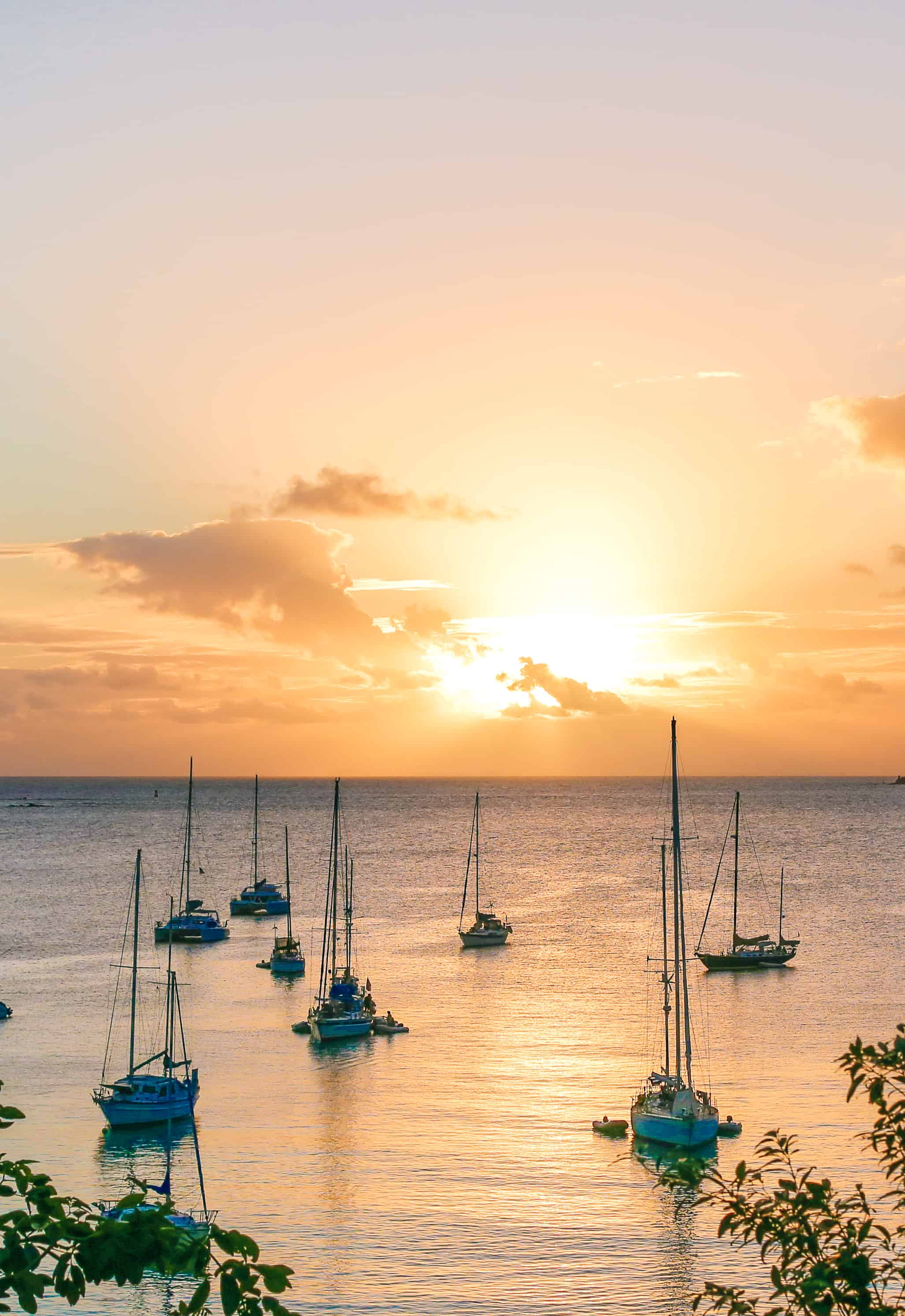 4 Reasons to visit the U.S. Virgin Islands