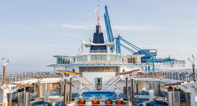 things people hate about cruising