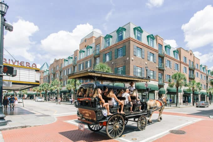 10 Things To Do in Charleston South Carolina