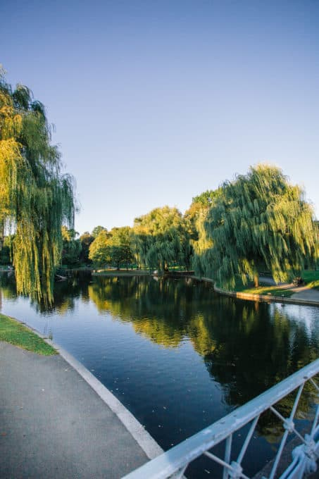 Cambridge Weekend Travel Guide