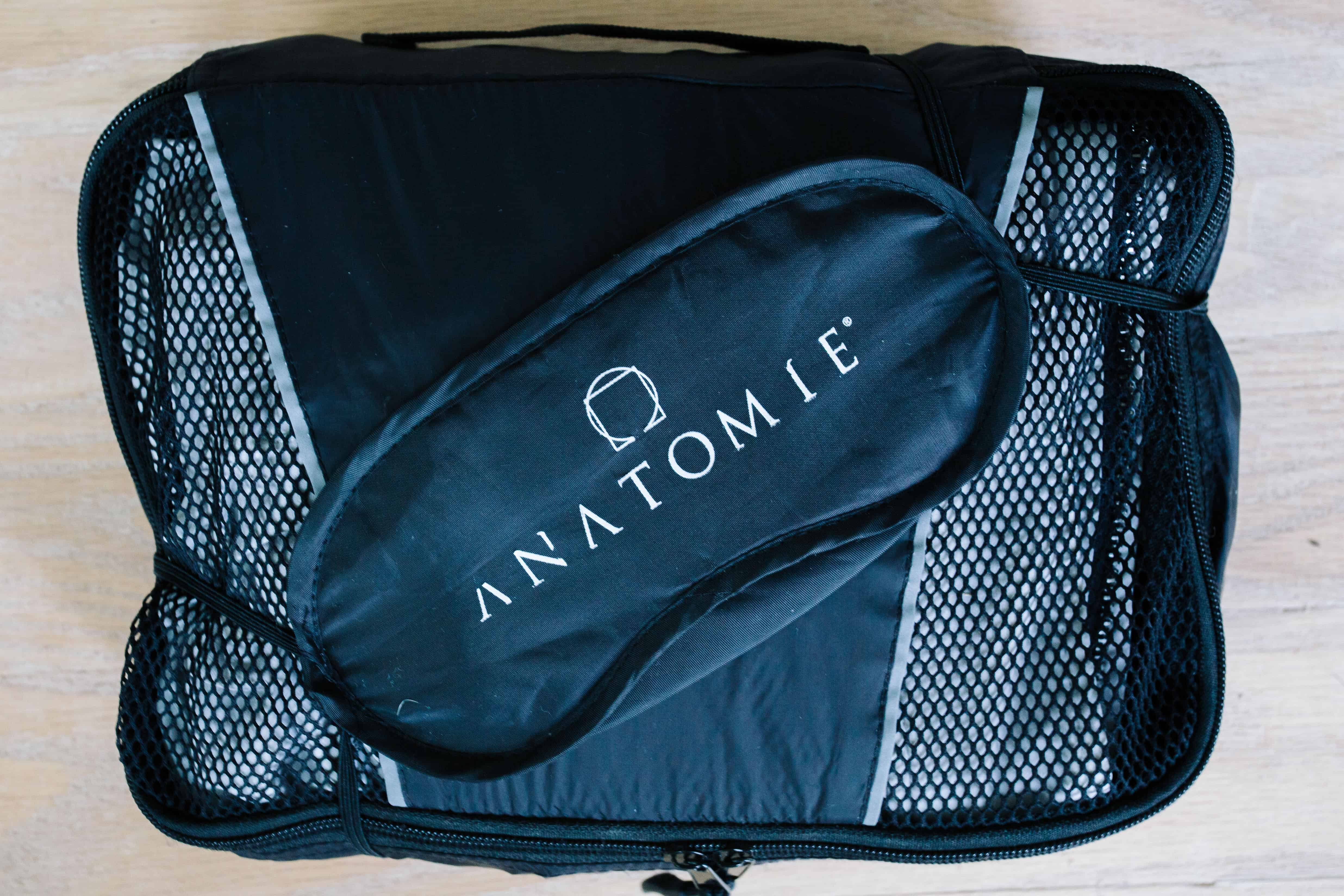 Traveling Lightly with Anatomie - FashionEdible