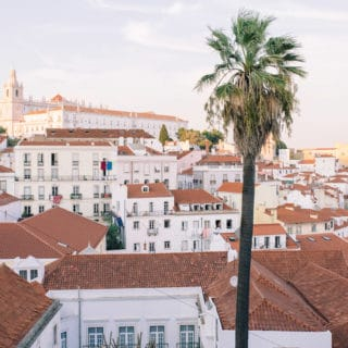 3 Days in Lisbon Portugal
