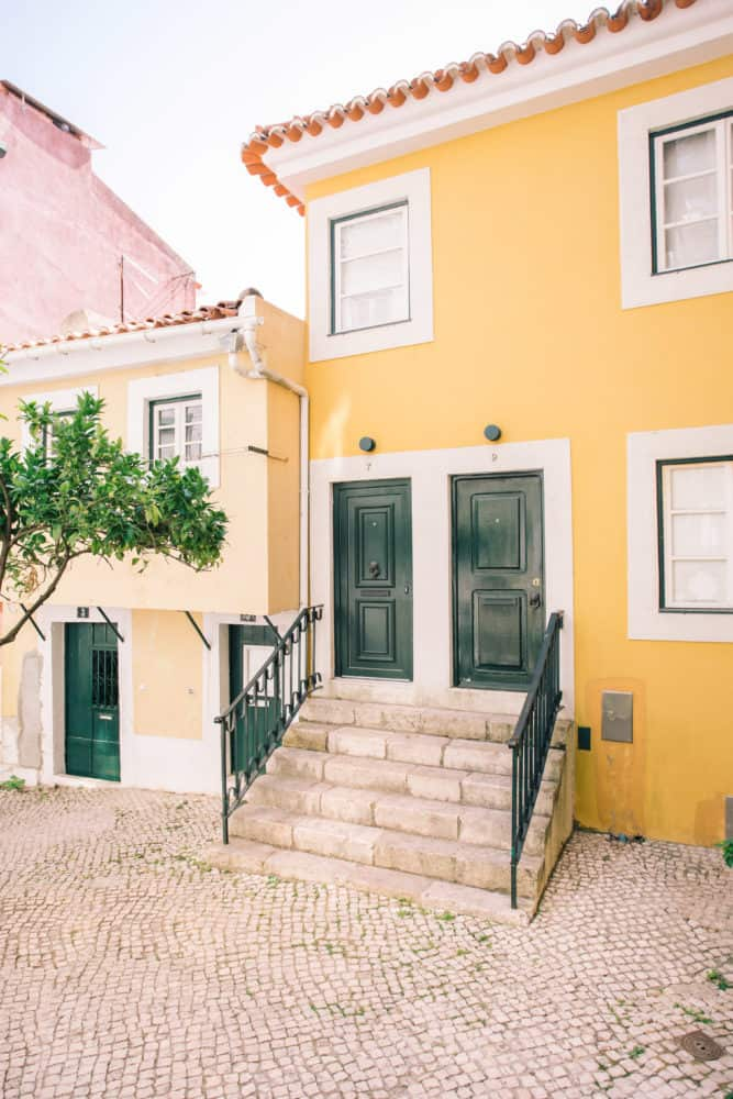 3 Days in Portugal