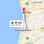 5 Day Trips from Aveiro