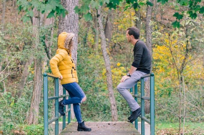 Fall 2017: Australian Boots & A Yellow Puffer