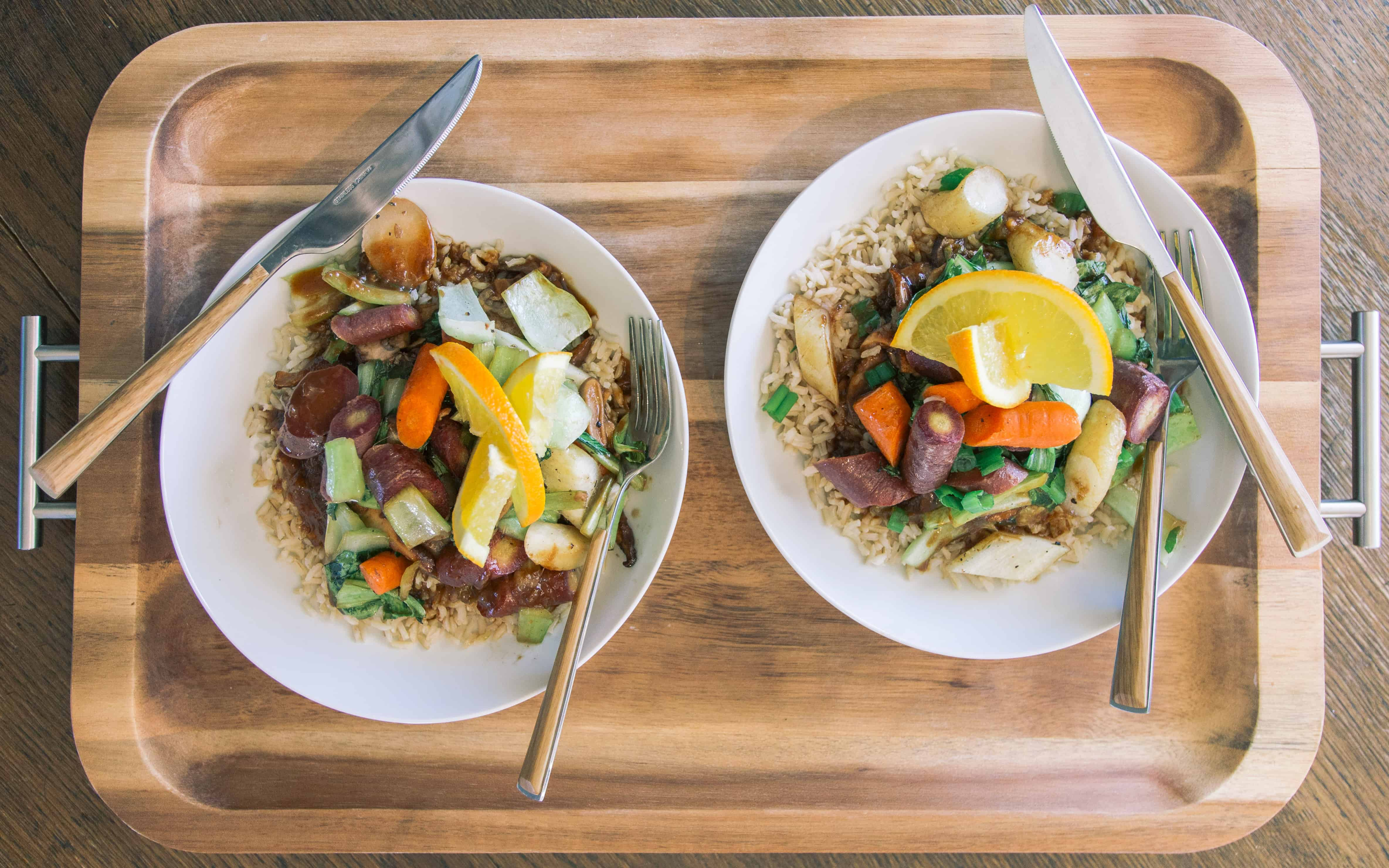 A Foodie Review of Plated