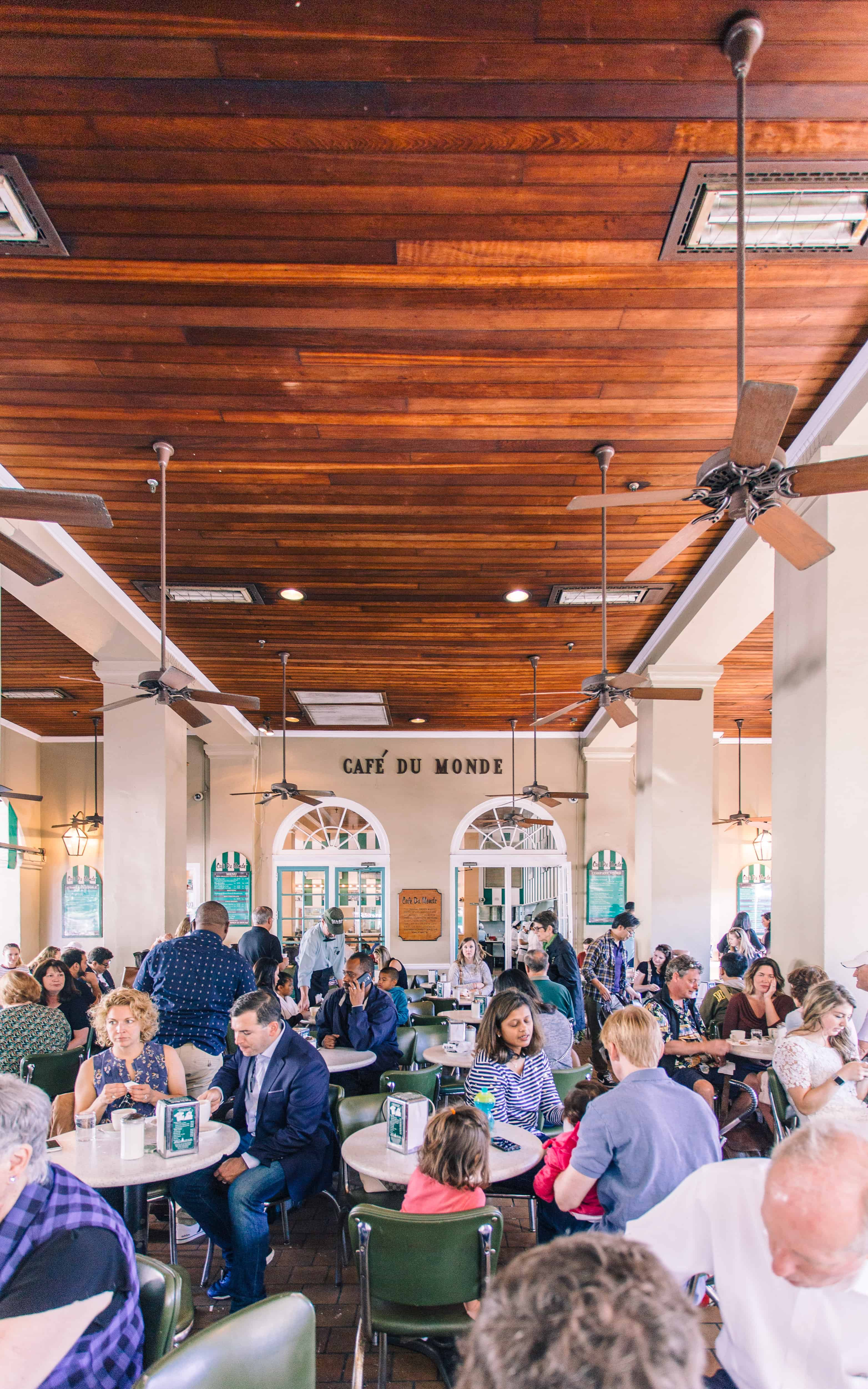 New Orleans Food: A Foodie's Guide to NOLA
