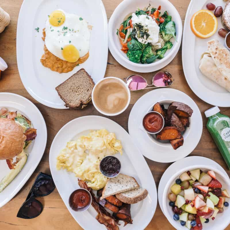 Places to Eat in Phoenix and Beyond: A Foodie's Guide