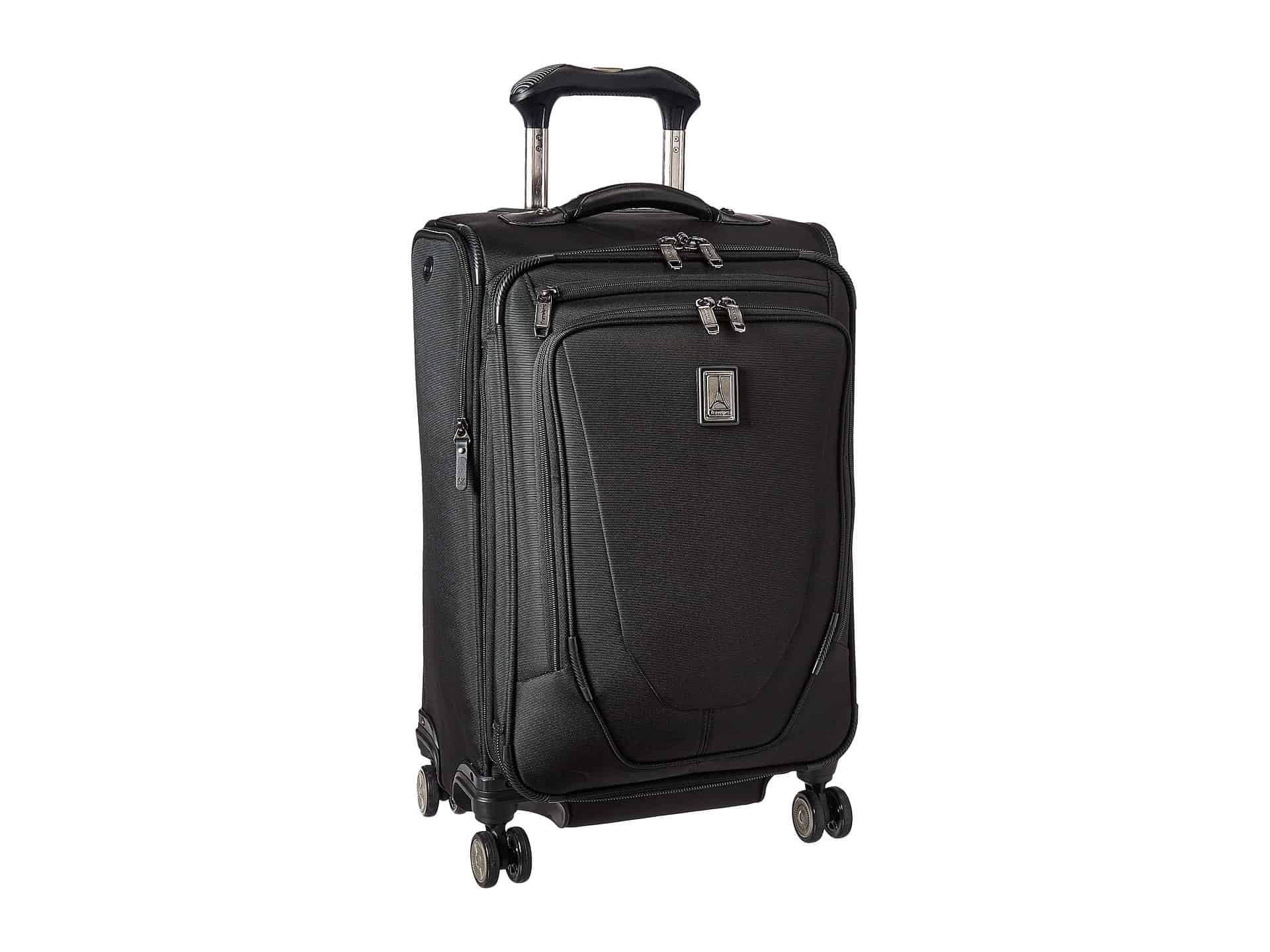 Best Suitcases for Travel Overseas