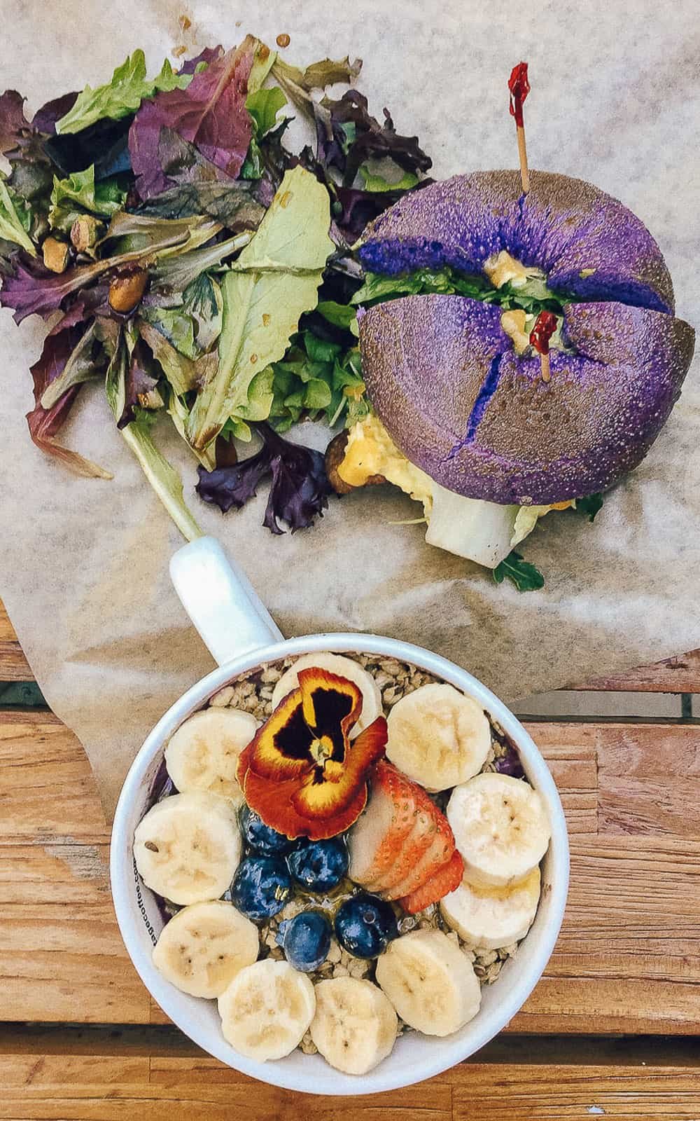 BEST AÇAÍ BOWL OAHU