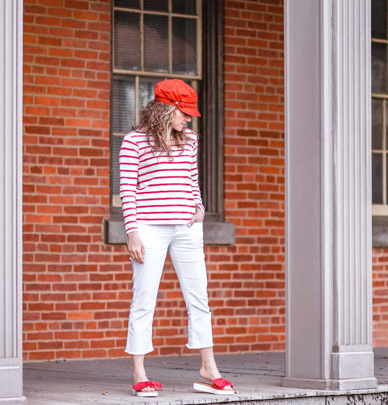 Casual Outfits to Wear This Spring 2018