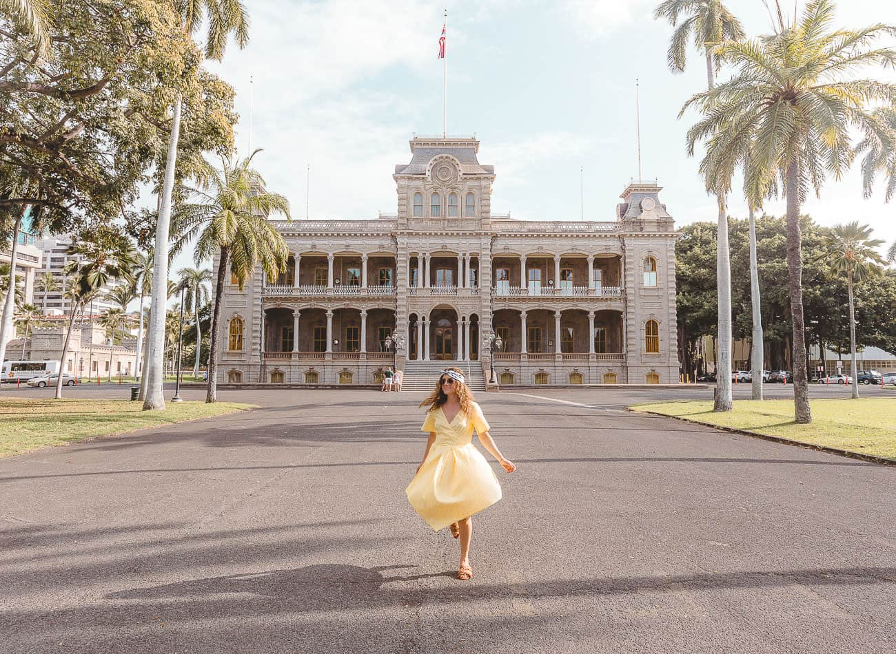 What to Wear in Hawaii in February