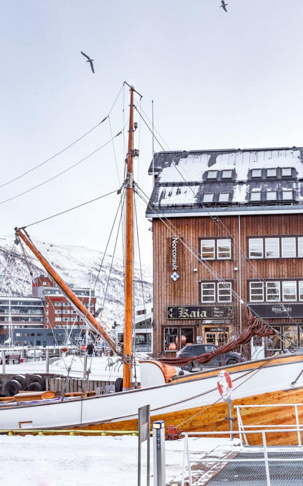Things to do in Tromso