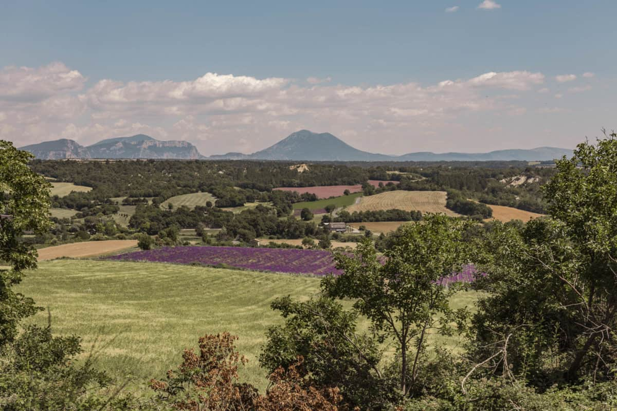 5 Days in Provence Itinerary