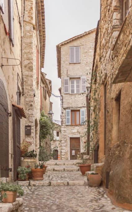 20 Photos That Will Make You Want To Visit Saint Paul de Vence