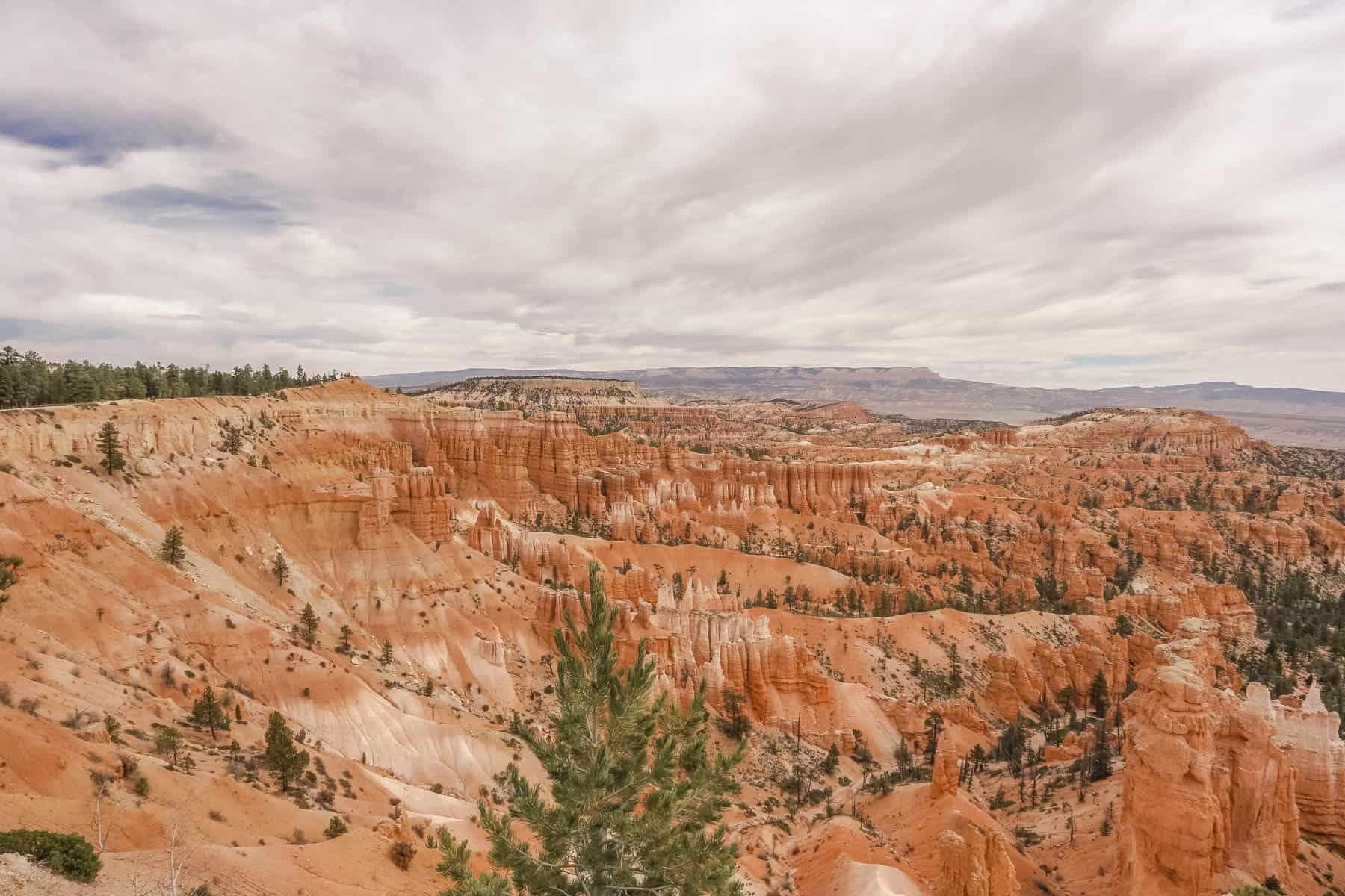 Utah Road Trip National Parks Itinerary