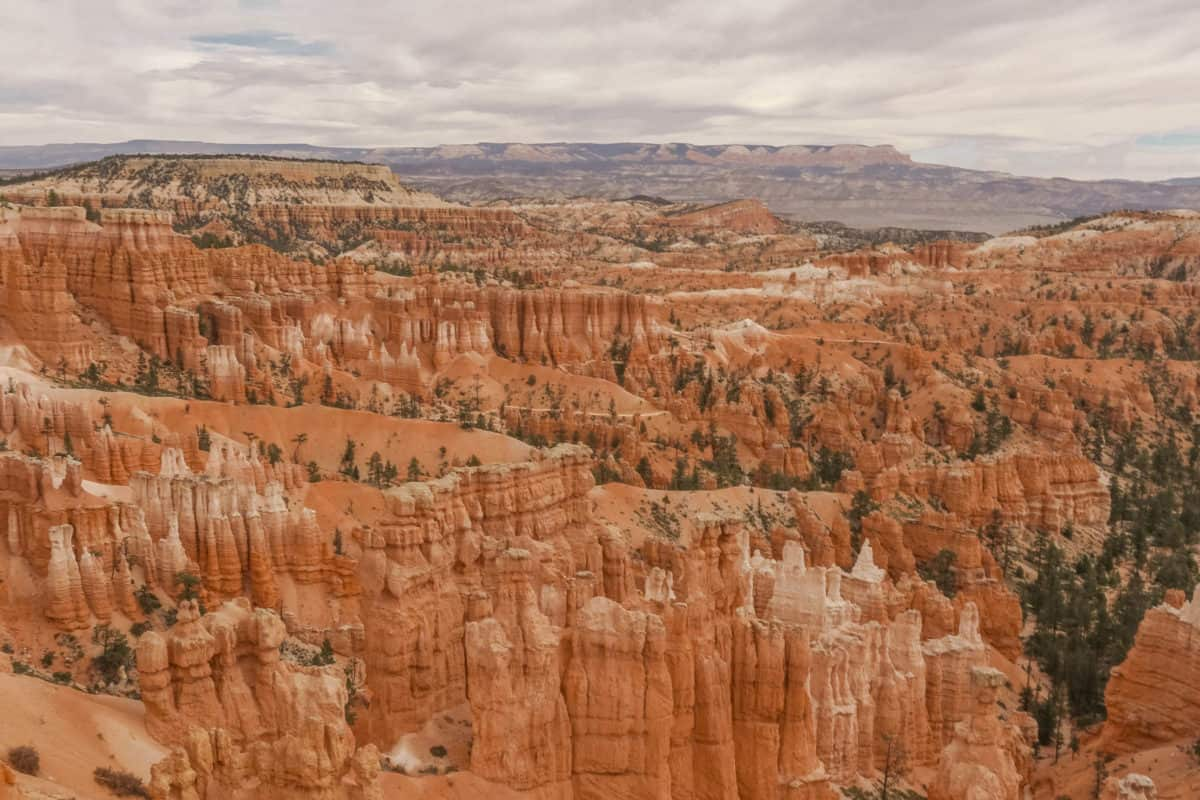 Utah Road Trip National Parks Itinerary