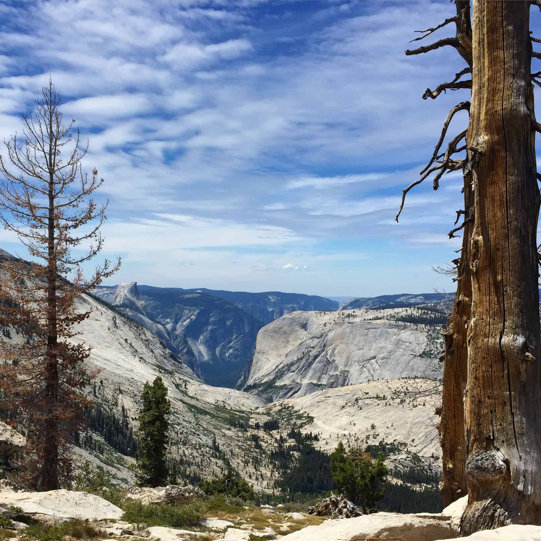 best hikes in California